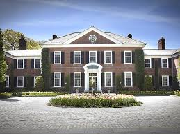 georgian style homes for sale new york