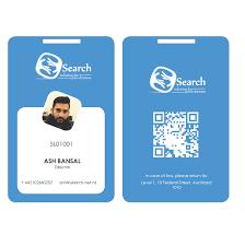 Identity Card Design Search Ltd Id Card Sujeet