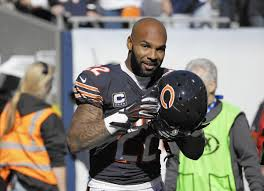 Matt Forte expects big role with New York Jets - The Morning Call