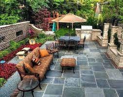 concrete paver patio cost patio cost calculator how to build
