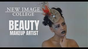 beauty makeup artist program