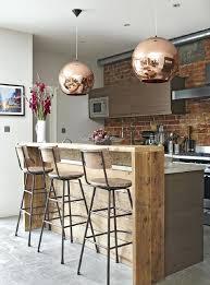 wooden bar table astounding kitchen bar silver spring restaurant rounded pendant lamp steel leg wooden seat