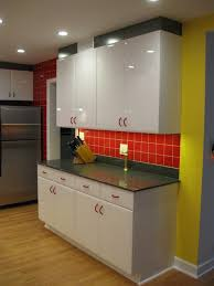 Great Thermofoil Kitchen Cabinets A Closer Look At Thermofoil