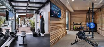 Full Size of Garage:garage Gym Miami Outside Home Gym Garage Gym Paint  Ideas Home ...