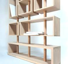 modular bookshelves modern home furniture design with interesting idea stacked cube brown wooden shelf shelving vintage modular bookcase