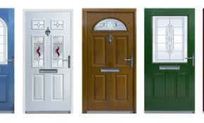Different Types of Ready Made Doors
