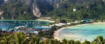 Backpacking Ko Phi Phi Travel Guide Updated 2019 Nomadic