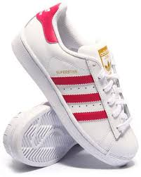 adidas shoes superstar pink. jual adidas superstar foundation pack original white pink - klorel store   tokopedia shoes s