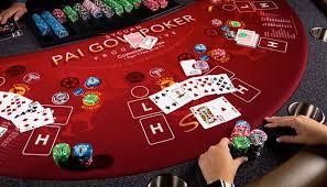 Asian Casino Games - EZ Baccarat & More | Sycuan Casino Resort