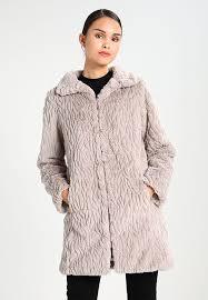 dorothy perkins winter coat light grey zxdaesh2