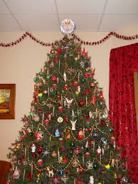 1950s Christmas tree | Dawgluvr2012 | Flickr