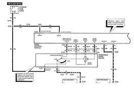 ford e radio wiring diagram images ford e e350 radio wiring diagram wiring diagram also 1994 ford windshield wiper wiring diagram