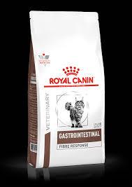 Gastrointestinal Fibre Response Сухой корм - <b>Royal Canin</b>