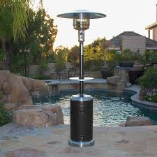 propane patio heater with table. Modren Table GardenOutdoorPatioHeaterwTablePropaneStanding And Propane Patio Heater With Table T