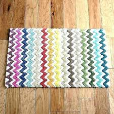 striped bath rug sets black and white bathroom rugs sunham abyss mat blue pd furniture appealing