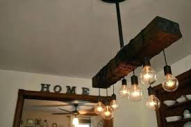 Wood lighting fixtures Hanging Light Rustic Chandigarhhotels Rustic Beam Lighting Reclaimed Rustic Wood Beam Lighting