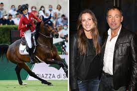 Bruce Springsteen Daughter: Who is ...
