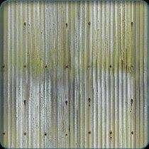 Corrugated Metal Texture Corrugated Metal Panel Sinusoidal Texture