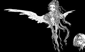 Honolulu Museum Of Art Visions Of Gothic Angels Japanese Manga By