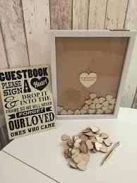 Modern And Fun Guest Book Ideas Wedding Planning Cute