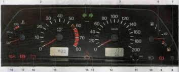Ответы mail ru ВАЗ на панели приборов горит контрольная  ВАЗ 2114 на панели приборов горит контрольная лампа Проверьте двигатель В чем может быть неисправность в двигателе