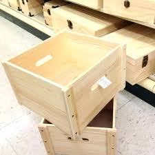 hobby lobby storage bins unfinished wooden box designs plastic containers canvas