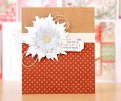 1089 Best Christmas Cards Images On Pinterest  Xmas Cards Create And Craft Christmas