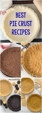 Best Pie Recipes Best 20 Pie Recipes Ideas On Pinterest Easy Pie Recipes Pie