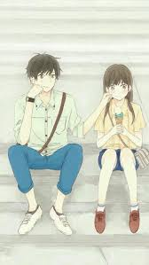 cute animated couples hd