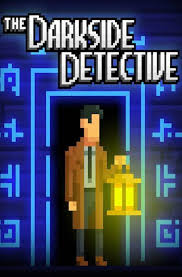 The Darkside Detective | Voidu - Official Game Store for Gamers