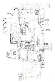 architectural drawings floor plans. Modren Plans Mercadersjpg Enric Miralles Mercaders  Barcelona  Drawings Pinterest  Architecture Drawings And For Architectural Floor Plans