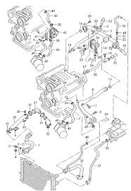 2003 Jaguar S Type Engine Diagram