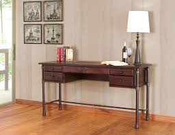 rustic office desk. Refined Rustic Office Desk F
