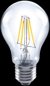 Ts 37 36706 Led Light Bulb Format Filament 5 W Eec A