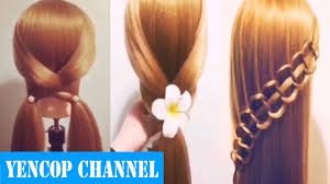 5 Peinados Faciles Y Rapidos Y Bonitos Con Trenzas P15 Peinado