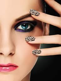 Lila y negro | Maquillaje | Pinterest | Professional nails, Makeup ...
