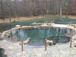 Natural Pools Fairfield CT