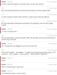 At T Customer Service This Netflix Employee Just Raised The Bar For Awesome Customer