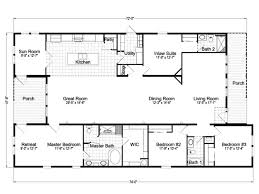 house plans with detached in law suite unique floor plans the indian 3268 01 manufactured and