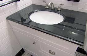 installing a bathroom vanity. Installing A Bathroom Vanity