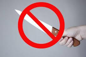 Весь год в слезах: В Великую субботу нельзя касаться <b>ножа</b>