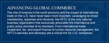 「National Trade Council, NTC」の画像検索結果