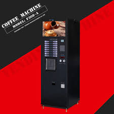 Coffee Bean Vending Machine Extraordinary With Grinder Coffee Bean Vending Machine F48a From Le Vending