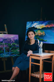 Amanda Echevarria - Best of DavaoBest of Davao