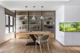40 Modern Home Office Design Ideas For Inspiration Gorgeous Home Office Interior