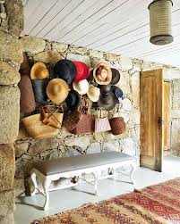stone house in a bohemian chic style1 bohemian chic furniture