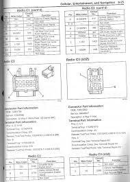 c6 corvette nav radio wiring diagram c6 discover your wiring corvette c6 nav system mod c6 corvette audio wiring