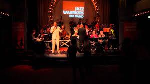 Jazz Warriors Big Band - So Geil Berlin 10/04/2014 - YouTube