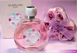 <b>Guerlain Meteorites Le</b> Parfum Review - Beauty Trends and Latest ...