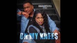Ivan and Wilma Fletcher - On My Knees - YouTube